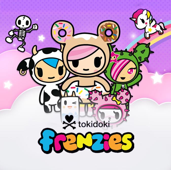 tokidoki-friends