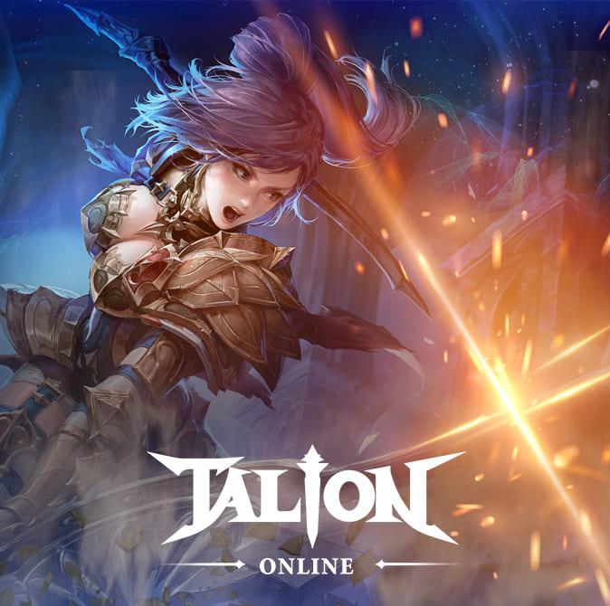 Talion-Online