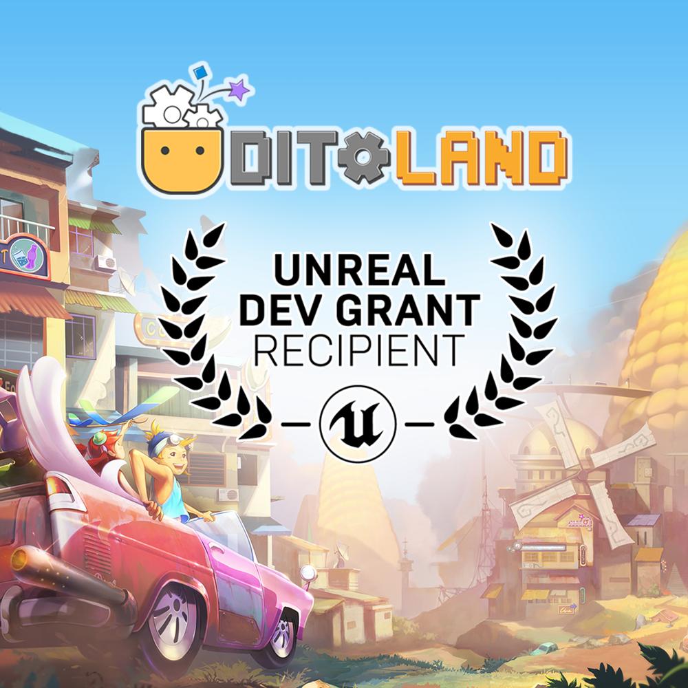 DitoLand UTPlus Interactive Inc.
