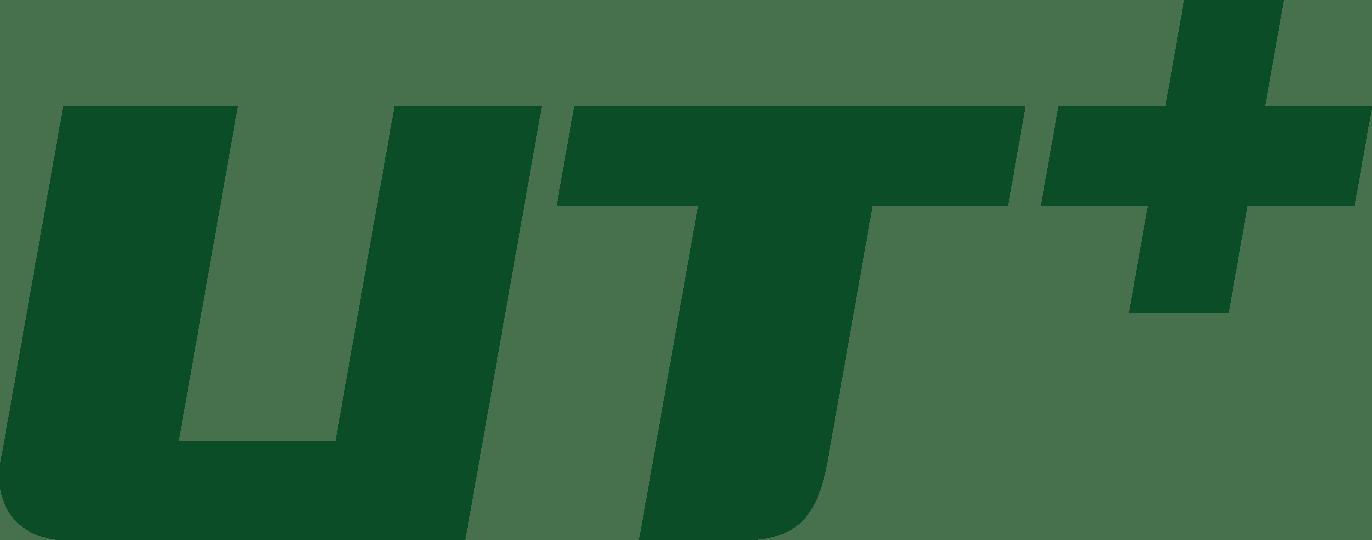 UTPlus Interactive Inc. Logo