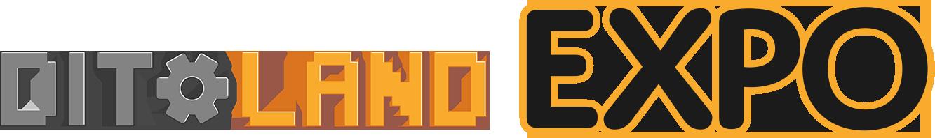 ditoland expo logo